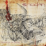 Shodan, Nevermore, Suffocation, Gorguts, Decapitated, death metal, Defense Records, Deformeathing Production, Protocol Of Dying