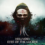Hellvoid, Eyes Of The Lucifer, Gloomy Wizard, doom metal, rock, stoner rock, sludge metal