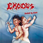 Exodus, Tom Hunting, Kirk Hammet, thrash metal, Davea Mustaine, Metallica, Bonded By Blood