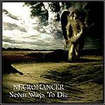 Necromancer, metal, Seven Ways To Die, Mystic Production, death metal