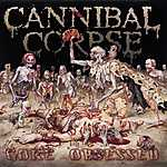 Cannibal Corpse, Bloodthirst, Gore Osessed, Gallery Of Suicide
