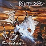 Rhapsody - Power Of The Dragonflame