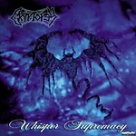 Kataklysm, Cryptopsy, Whisper Supremacy, death metal, brutal death metal