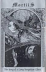 Mortiis, Emperor, black metal, ambient, The Song Of A Long Forgotten Ghost, Pagan Records, Witching Hour Productions