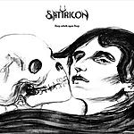 Satyricon, Deep calleth upon Deep, black metal, metal