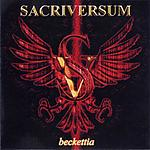 Sacriversum, Serenades Records, Empire Records, Becketta, Kate, Alexandra, Remo, gothic, Motorhead