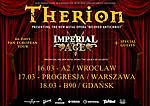Therion, metal, symphonic metal, opera metal, Imperial Age, Null Positiv