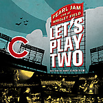 Pearl Jam, Let's Play Two, grunge, rock