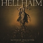 Hellhaim - Slaves Of Apocalypse
