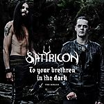 Satyricon, Deep calleth upon Deep, black metal