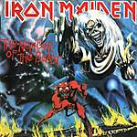 Iron Maiden, Paul Di'Anno, Killers, UFO, Judas Priest, Bruce Dickinson, Samson, The Number Of The Beast, Steve Harris, heavy metal, Dave Murray, Adrian Smith, death metal, EMI