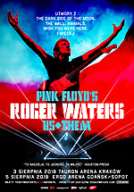 Roger Waters, Us + Them, Pink Floyd