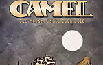 Camel, The Moonmadness Tour 2018, rock, progressive rock