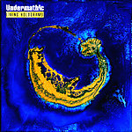 Undermathic, Living Holograms, electronic, ambient