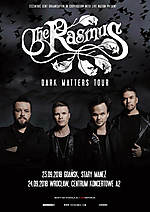 The Rasmus, Paradise, rock, alternative rock