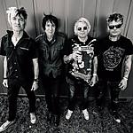 UK Subs, punk, punk rock, Ziezo
