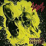 Chemical Exposure, Sadus, Illusions, Roadrunner Records, thrash metal, Kreator, death metal