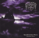 Hecate Enthroned, Upon Promeathean Shores (Unscriptures Waters), An Ode For The Haunted Wood, Blackened, Mystic Production, Gothic, black metal, Enthroned, Ragnarok, Cradle Of Filth, symphonic black metal