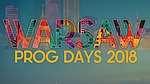 Warsaw Prog Days, rock progresywny, progressive rock, Colin Bass, Amarok, Lion Shepherd, Gallileous, Coogans Bluff, Here On Earth