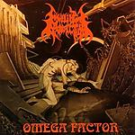 Killing Addiction, death metal, JL America, Omega Factor, Carrion Records, Carnage Records, Obituary