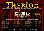 Therion, A2, Progresja, B90, P.W. Events.