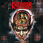 Kreator, thrash metal, metal, Coma Of Souls, Renewal, Cause For Conflict, Outcast