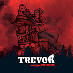Trevor Nadir, Sadist, Trevor And The Wolves, Nadir Music, Road To Nowhere