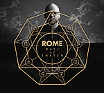Rome, Hall of Thatch, The Hyperion Machine, post punk, american folk