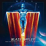 Blaze Bayley, The Redemption of William Black, Iron Maiden, metal, heavy metal