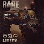 Rage, heavy metal, Unity, power metal, Peter Wagner