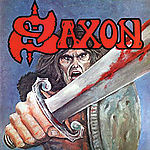 Saxon, Wheels of Steel, Strong Arm of the Law, hard rock, heavy metal