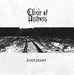 Kontynent, Elixir Of Distress, Thorn, North, black metal
