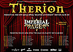 Therion, Imperial Age, Null Positiv, The Devil, A2, Progresja, B90, P.W. Events.