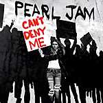 Pearl Jam, Can't Deny Me, rock, grunge