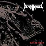 Killing Season, Death Angel, thrash metal, Anthrax, Destruction