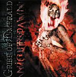 Grief Of Emerald, black metal, death metal, Nightspawn, Listenable Records