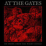 At The Gates, To Drink From The Night Itself, death metal, melodic death metal