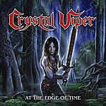 Crystal Viper, At The Edge Of Time, Queen Of The Witches, metal, heavy metal