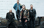Three Days Grace, alternatywny metal, rock alternatywny, Outsider