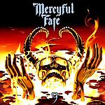 9, Mercyful Fate, Hank Shermann, Mike Wead, King Diamond