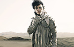 Gary Numan, Nightmare Air, synth pop, electro