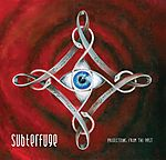 Subterfuge, Projections from the past, heavy metal, speed metal, hard rock