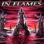 Colony, In Flames, death metal, Lunar Strain