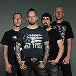 Volbeat, rockabilly, rock & roll, metal, Guns N' Roses