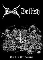 The Rest Are Remains, Empheris, Hellish, Metalrulez Productions, thrash black metal, Adrian, R'Lyeh, Thanathron, Darkthrone, Empherion Beldaroh, Morbid, Besatt, Slayer, black metal, Bloodthirst