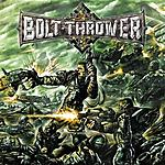 Mercenary, Bolt Thrower, Karl Willetts, Honour-Valour-Pride, Dave Ingram, Benediction, Martin Kearns, death metal