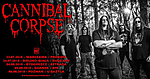 Cannibal Corpse, Voidhanger, Ragehammer, Knock Out Productions, metal, death metal
