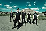 Front Line Assembly, Die Krupps, EBM, industrial, electro