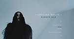 Chelsea Wolfe, rock, alternative rock, electronic rock, metal, Abyss, Hiss Spun