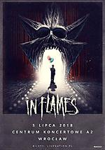 In Flames, Walkways, A2, Livenation